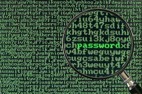 Passwords - an essential part of security, but often the target for attackers and the cause of a breach.