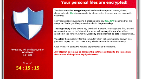 Ransomware bites hard but good security controls are effective