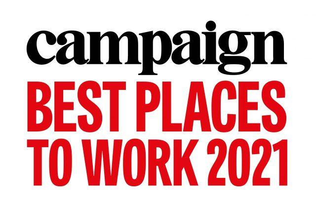 Logo du meilleur endroit pour travailler