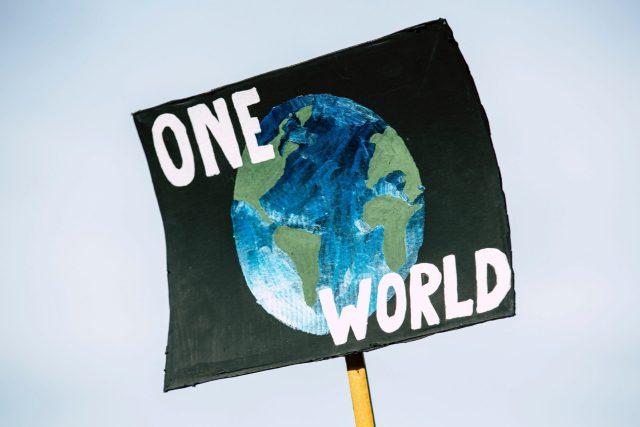 Un seul monde