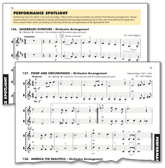 Hal Leonard Online - Essential Elements Strings Book 2