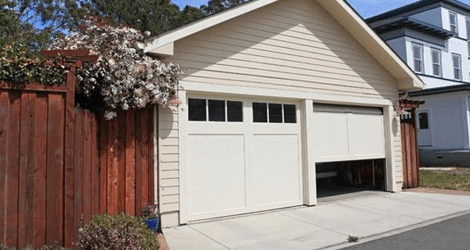 Image Result For How To Fix A Garage Door That Won T Open