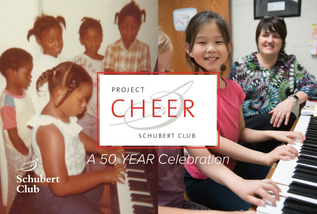 Project Cheer