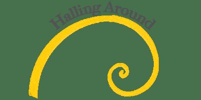 Halling Around