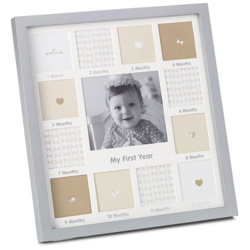 Mother Daughter Picture Frame Collage - The Best Daughter Of 2018