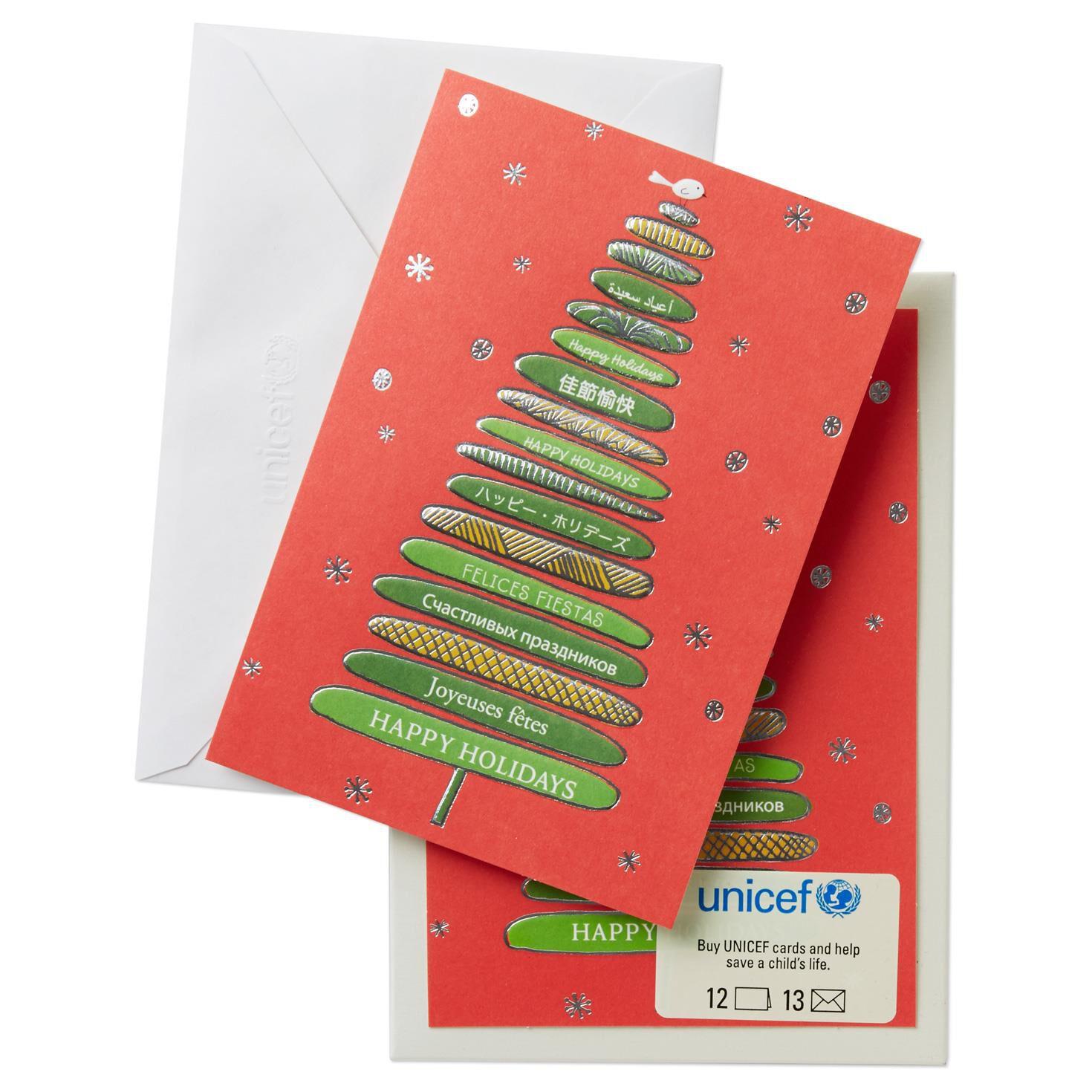 Christmas Cards Amp Holiday Cards Hallmark