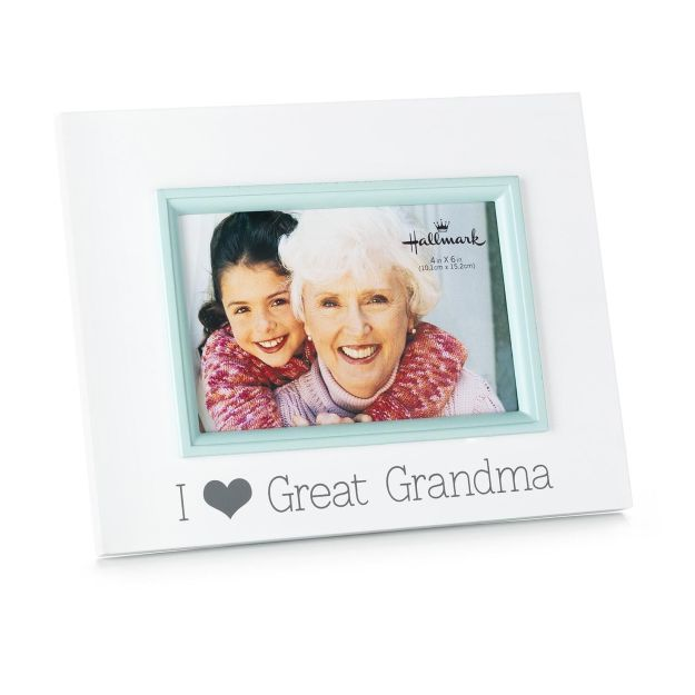 Great Grandma Picture Frame Canada | Viewframes.org