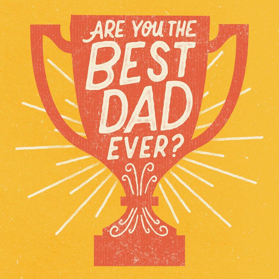 Ideas Dad Birthday Card