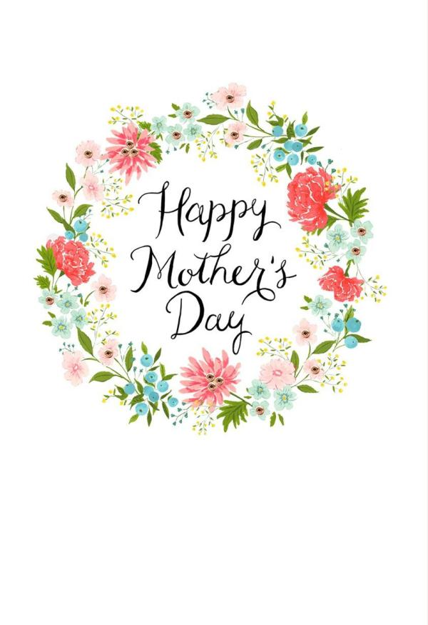 All Kinds of Beautiful Mother's Day Card - Greeting Cards ...