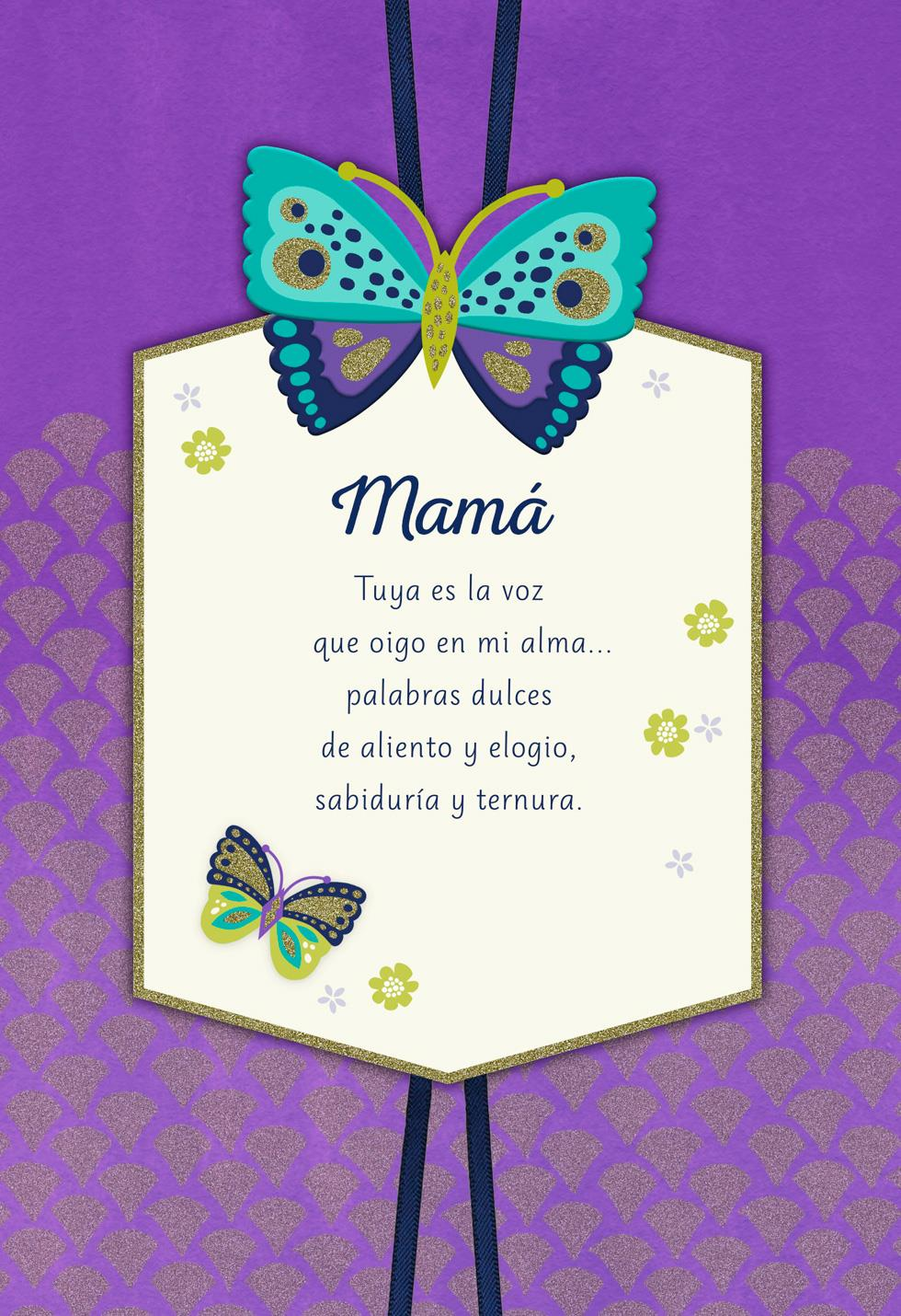 Greeting Card For Mom Download Gambar Online