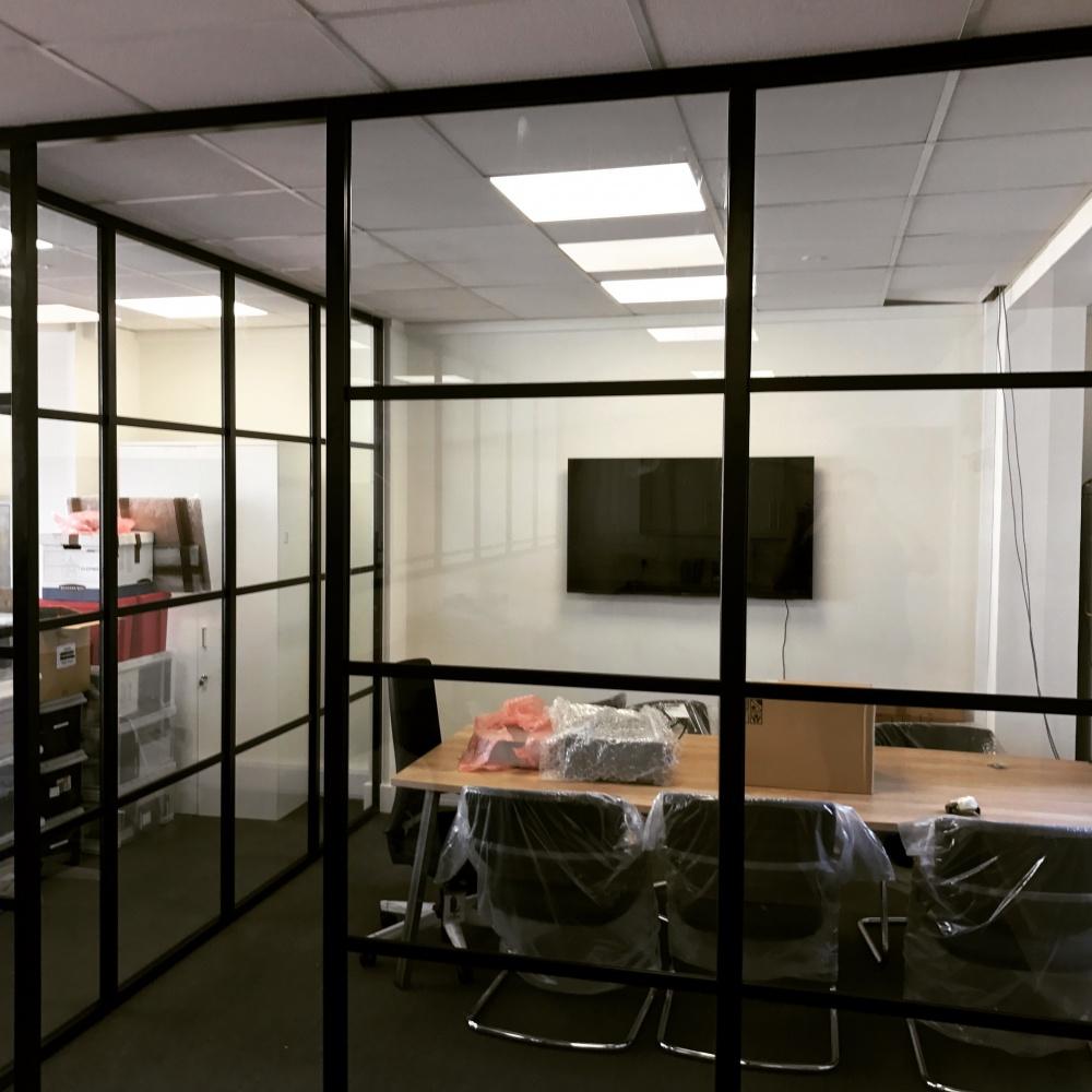 Office Design Home