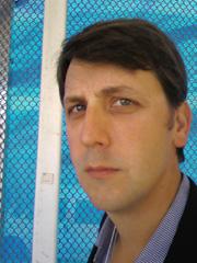Doug Haslam, PR Professional