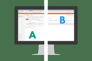Hall Internet Marketing - A/B Testing