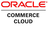 Oracle commerce cloud icon
