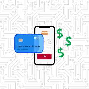 payment gateway graphic