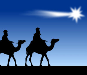 Three Wise Men of PPC - Hall Internet Marketing Blog