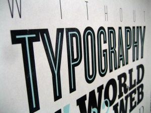 Responsive vs. Fluid Typography