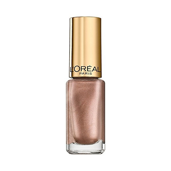 L Oreal Color Riche Versailles Gold 106 Nail Polish