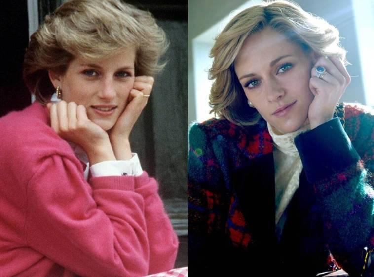 Spencer, primo poster e trailer del film su Lady Diana con protagonista Kristen Stewart