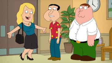 I 5 episodi più controversi de I Griffin