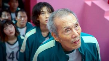 Squid Game, parla Oh Yeong-Su, il giocatore 001: «La fama? Ho bisogno di calmarmi e trattenermi»