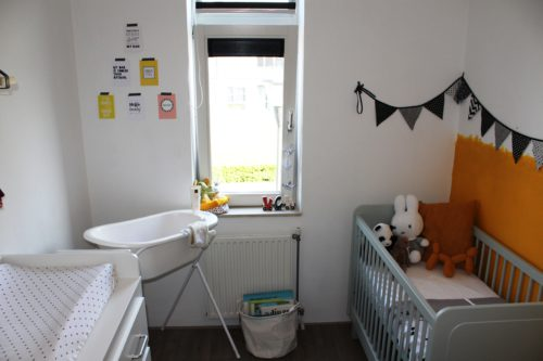 Babykamer Coming kids Scandi