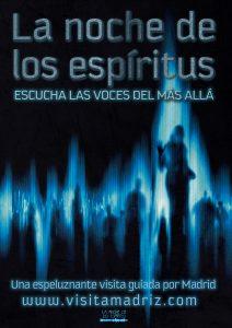 La noche de los espíritus