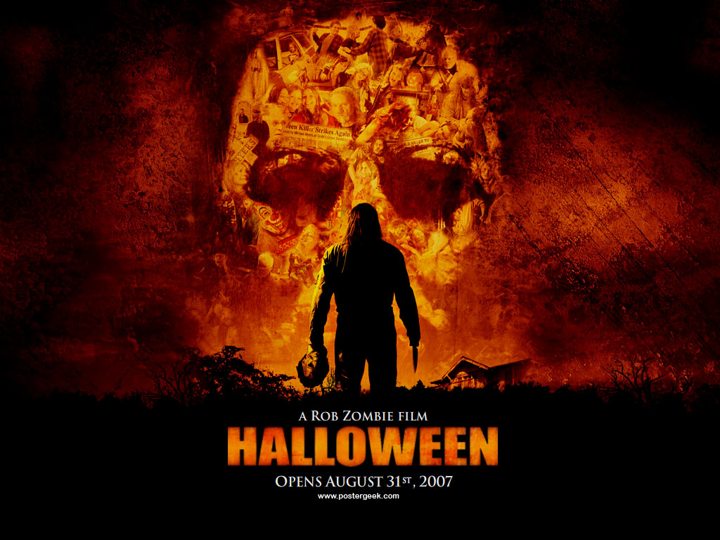 Image result for halloween 2007