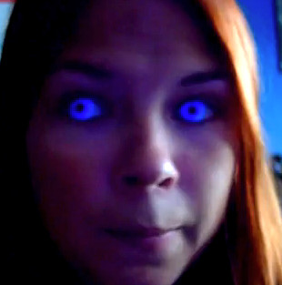 Rave Contact Lenses Give More Thrilling Effect ...