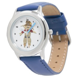 kids halloween watch