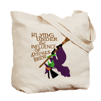 trick or treat bag