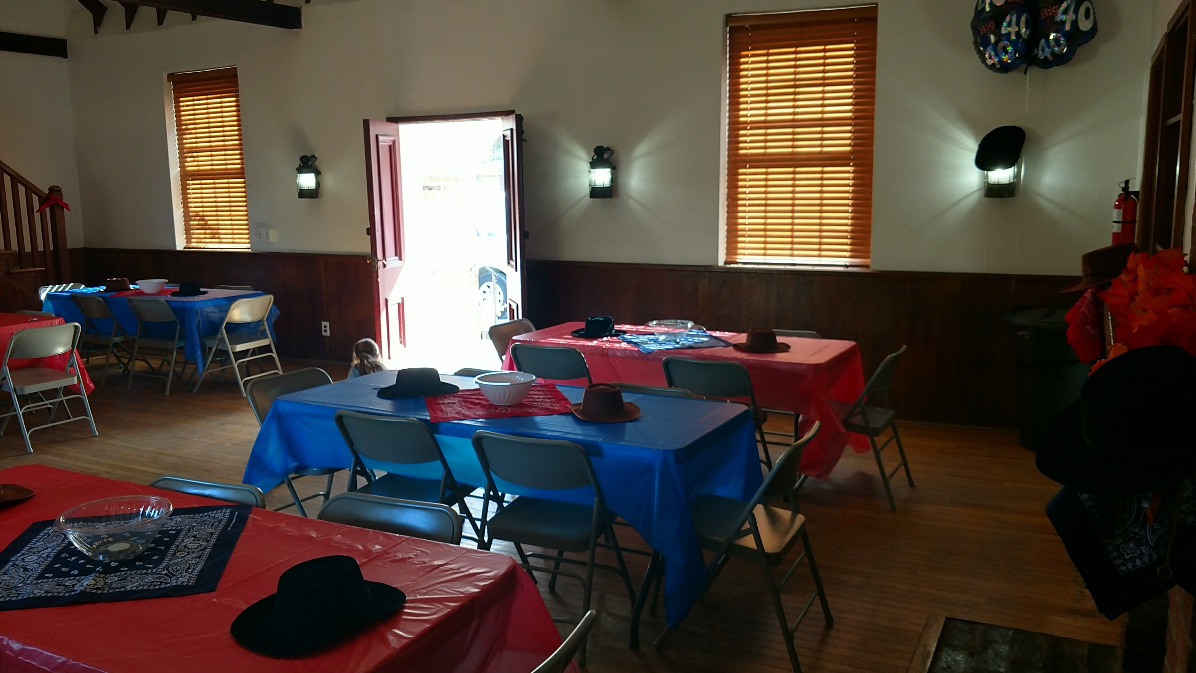 The Little Red Schoolhouse Hall Rentals In Mickleton Nj