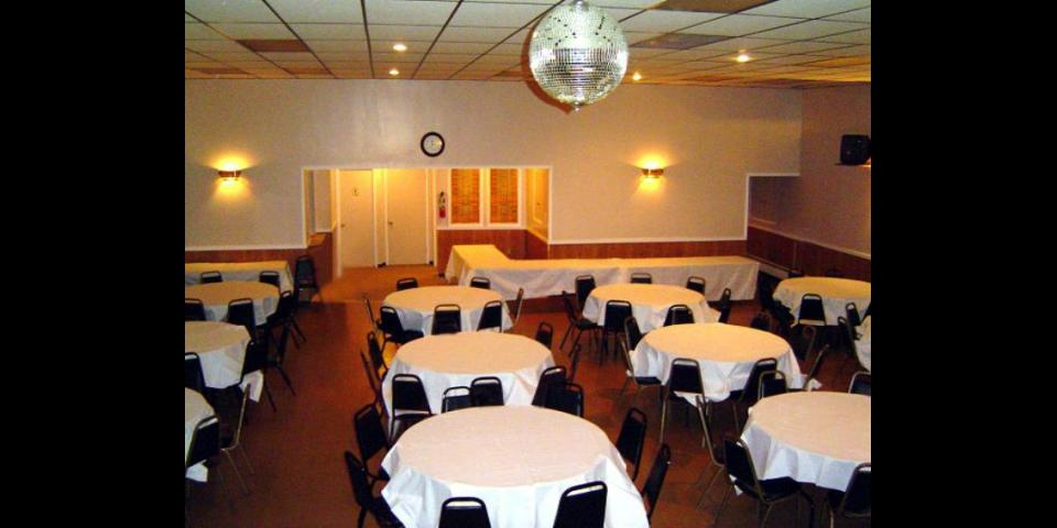 Greater Kensington String Band Hall Hall Rentals In