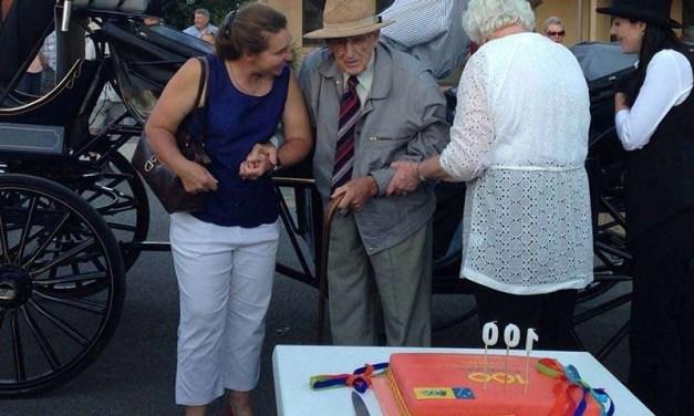 Remembering Charter Member Jim Rochford