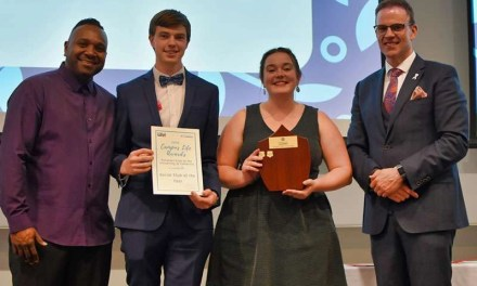 UC Rotaractors Win 3 Awards