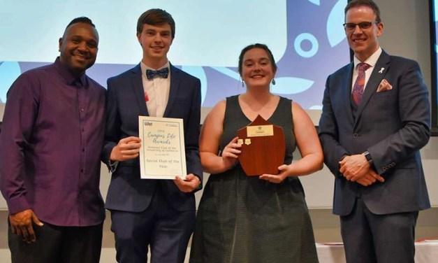 UC Rotaractors Win 3 Awards