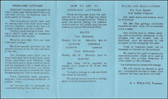 blue brochure inside