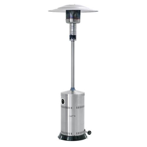 bartscher 825131 gas patio heater heater mushroom halls international specialists in catering equipment