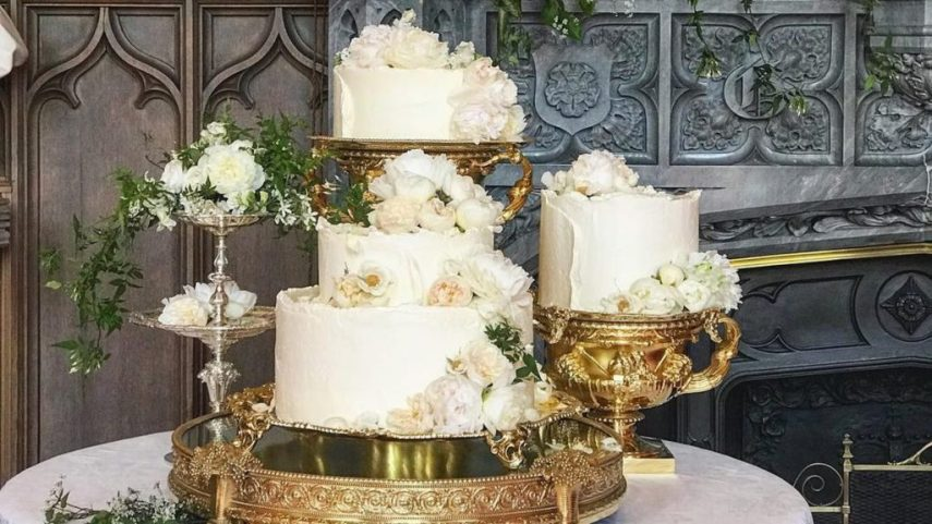 20 Most Beautiful Wedding Cakes You ll Want to See   Hallstrom Home 20 Most Beautiful Wedding Cakes You ll Want to See