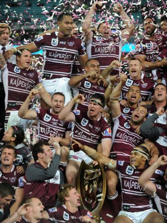 Go Manly (1)