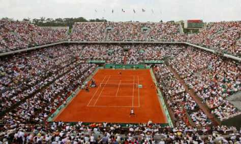 French Open Preview (1)