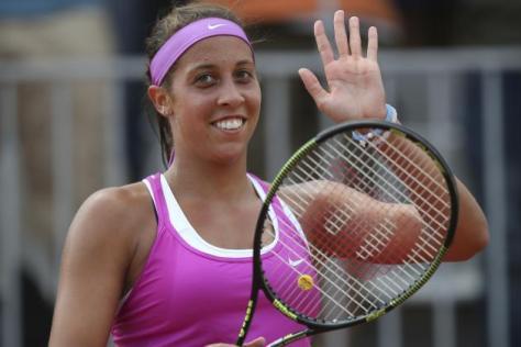 Madison Keys will win the US Open