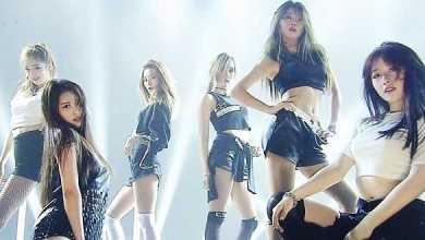 Photo of 6 สาวเกิร์ลกรุ๊ป ระเบิดพลังใน Inkigayo กับเสตจพิเศษ Ultra Dance Festival