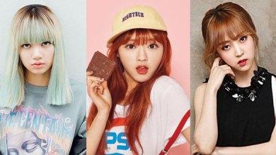 Photo of [เนยอนซุน] Top 15 ไอดอลสาว ที่เหมือนหลุดออกมาจากหนังสือการ์ตูน