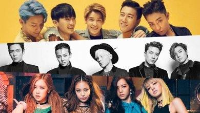 Photo of YG ส่ง 3 วง ร่วมคอนเสิร์ทส่งท้ายปีที่ 2016 SBS Gayo Daejeon