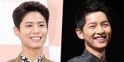 Park Bogum ส่งข้อความถึง Song Joongki ในงานแถลงข่าวซีรีส์ใหม่ 'Encounter'