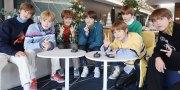 NCT DREAM เตรียมปล่อยผลงานเพลง ผ่านโปรเจค SM STATION 3