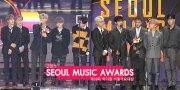 รวมรางวัล Seoul Music Awards ครั้งที่ 28