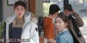 Kang Daniel ร่วมแจม Sehun 'EXO' ทำหน้าที่พาร์ตไทม์ในคาเฟ่ Coffee Friends
