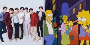 เมื่อ BTS และ ARMY ถูกพูดถึงใน 'The Simpsons'